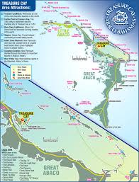abaco resort map getting around abaco island