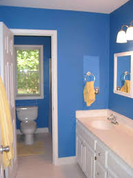 painting bathroom walls ideas amazing paint sle colors for bathroom theydesignnet of painting