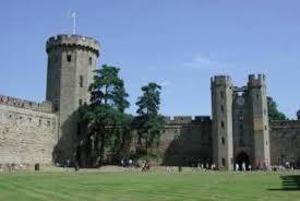 middle ages kids castles