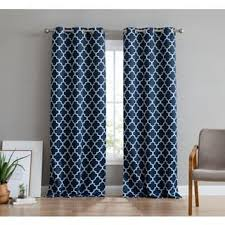 Lattice Design Curtains Lattice Curtains Drapes For Less Overstock
