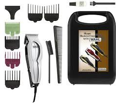 amazon com wahl 79111 400 balder ultra close haircut kit 13 piece