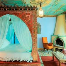 good colors to paint a bedroom for moroccan theme lestnic
