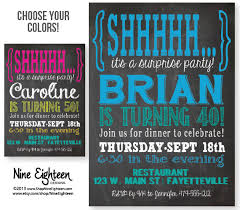 custom made birthday party invitations stephenanuno com