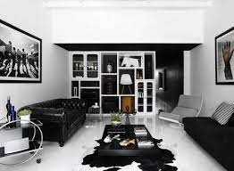 Modern And Black Shop House Interior Design In Singapore Freshnist - House interiors design