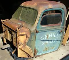 Classic Ford Truck Names - 1940 ford pickup basics with va title the h a m b