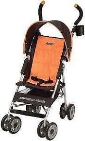 jeep wrangler sport all weather stroller jeep umbrella stroller ebay