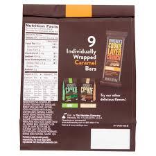 hershey s cookie layer crunch caramel 6 3 oz walmart com