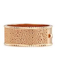 rose gold bangle bracelet images Roberto coin roberto coin rock diamonds 18k rose gold bangle jpg