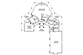 100 adobe house plans with courtyard eplans spanish revival