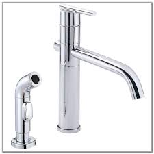 danze parma single handle kitchen faucet sinks and faucets