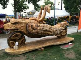 cool wood carvings cool wood craving cool woods chainsaw