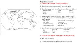 World Map Of Continents And Oceans To Label by Describe What They Found Ppt Video Online Download
