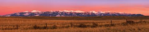 Montana mountains images Private property blocks access to public lands high country news
