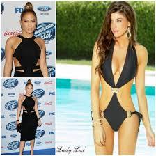 bandeau swimsuits designer swimwear u0026 luxury blog lady