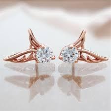 angel wing earrings 3 pack angel wings earrings s