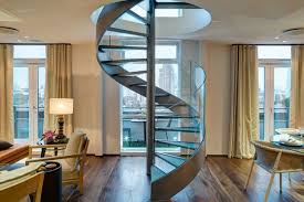 Contemporary Staircase Design Attic Stairs Design Ideas U2013 Pros And Cons Of Different Types
