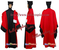 Star Trek Halloween Costume Star Trek Tng Generation Cosplay Judge Robe Costume