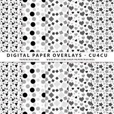 illustrator pattern polka dots confetti digital paper overlay paper repeating pattern photoshop dot