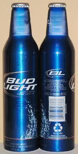 bud light bottle oz new cans