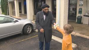 his and piggy bank 7 year boy who donated piggy bank to vandalized mosque
