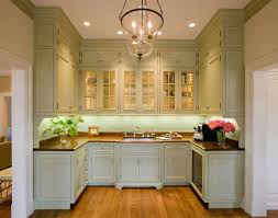 the kitchen designing and building fine custom cabinetry for 50 years
