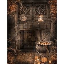 halloween scenic background compare prices on photography studio backdrops online shopping