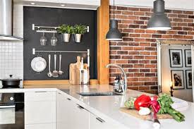 artisan cuisine cuisine mur meuble blanc 7 cuisines contemporaines