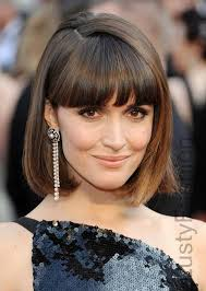 pageboy hairstyle gallery pageboy haircut lustyfashion