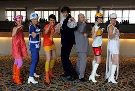 Austin Powers Halloween Costumes Anaria U0027s Costumes Star Wars Sci Fi Comic Book Costuming