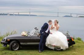 Photographers In Ri Wedding Photographers In Newport Ri The Knot
