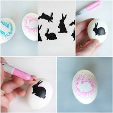 Decorating Easter Eggs With Nail Polish by 41 Easter Egg Decorating Ideas For Kids Simple U0026 Creative Diy