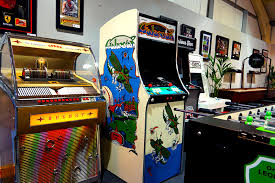 arcadepro pc galaxian replica arcade machine clearance free