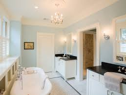 Bathrooms By Design 10 Gorgeous Black And White Bathrooms Huffpost
