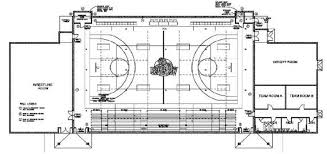 basketball gym floor plans gym floor plan home design ideas and pictures