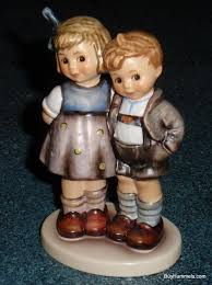1187 best hummel figurines images on hummel figurines