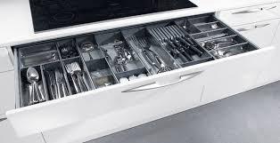 range tiroir cuisine ikea range couvert une cuisine pratique au