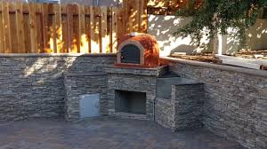 portuguese wood fired pizza ovens from terracotta clay pereruela