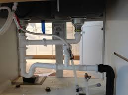 installing a kitchen island kitchen island plumbing illegal or legal plumbing diy home