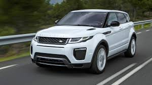 land rover ford first drive new 2016 range rover evoque u0027ingenium u0027 top gear