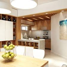 divider design between living room and dining room divider kitchen