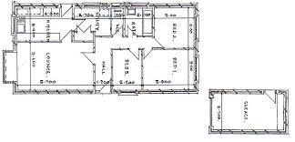 uk floor plans house plans bungalows uk 2 astonishing bungalow home plans uk
