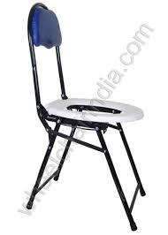 commode chair rainbow a rs 1813 karma commode chair rainbow a