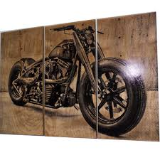 Harley Davidson Decor Modern Decoration Harley Davidson Wall Decor Strikingly Beautiful