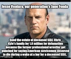 Chris Kyle Meme - lone survivor marcus luttrell s facebook thread mocks ventura