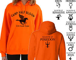 Ares Halloween Costume Camp Blood Shirt Percy Jackson Halloween Costume 2