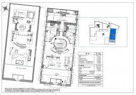 luxury duplex floor plans for sale new luxury duplex apartement èze bord de mer