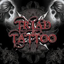 tattoo shop name generator triad tattoo shop wall by giboy on deviantart