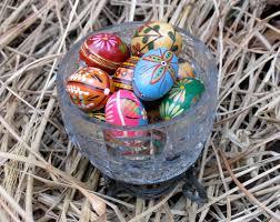 ukrainian decorated eggs pysanky eggstreme decorating great lakes gazette