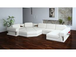 White Couch Living Room White Sectional Sofa U2014 Modern Home Interiors