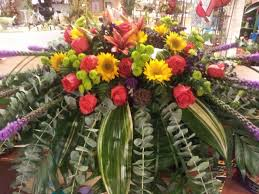 Sympathy Flowers And Gifts - friday florist recap 10 25 10 31 spooktacular floral display